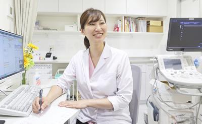 乳腺外科「診察の流れ」